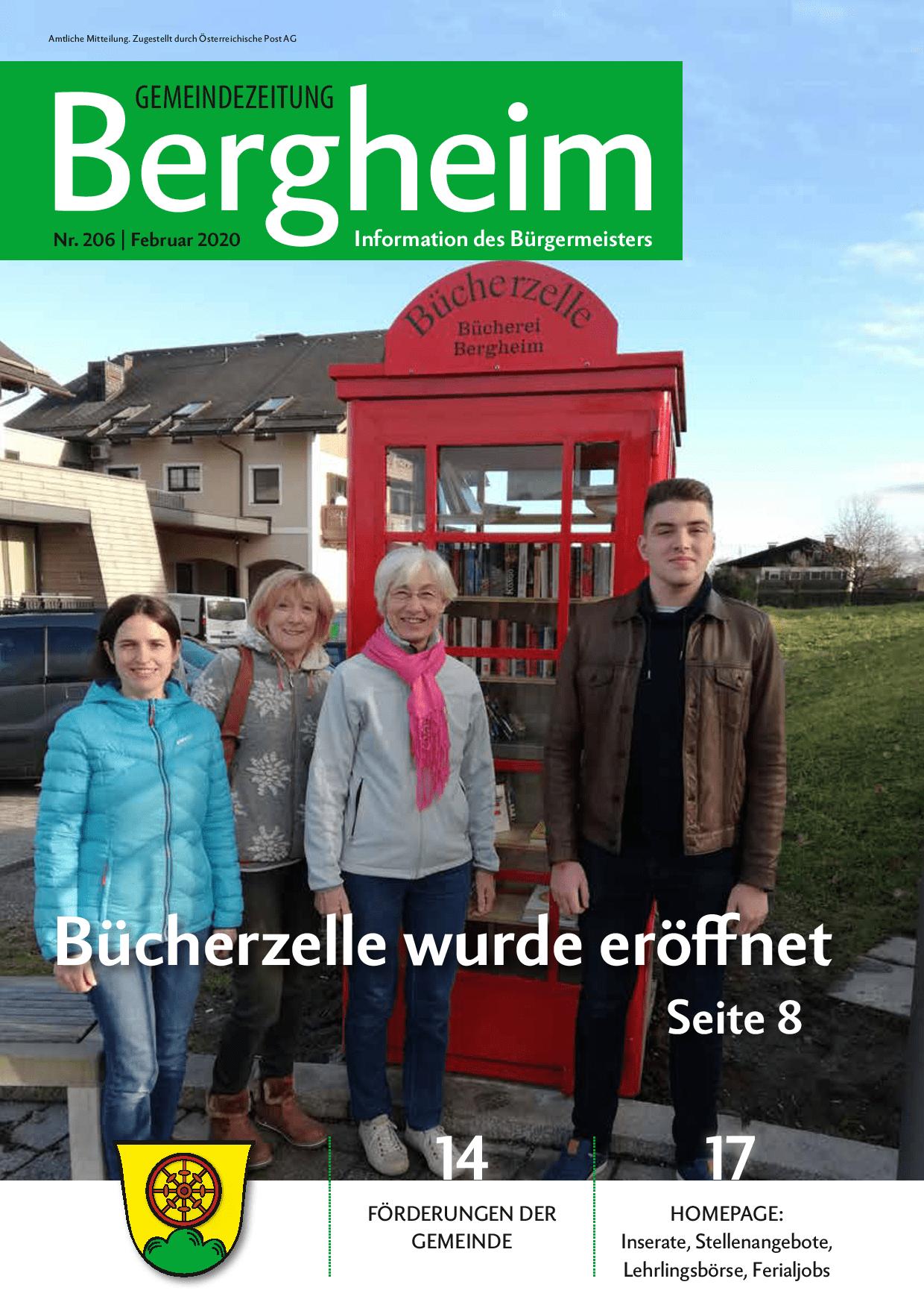 Bergheim Nachrichten